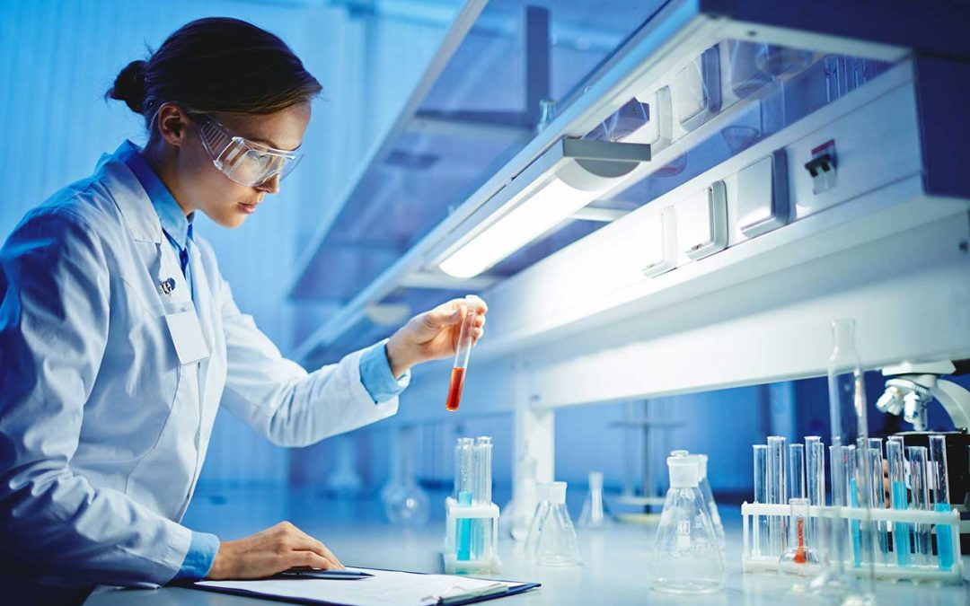 5 new scientific discoveries that will change the world